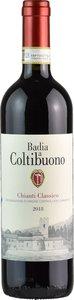 Badia A Coltibuono Chianti Classico Docg 2018 Bottle