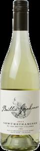 Baillie Grohman Gewurztraminer 2019, Kootenays BC VQA Bottle