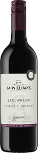 J J Mcwilliam's Shiraz Cabernet 2019, Southeastern Australia Bottle