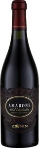 Zonin Amarone Della Valpolicella Docg 2011 Bottle