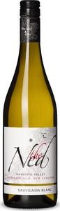 The Ned Sauvignon Blanc 2020, Waihopai Valley Bottle