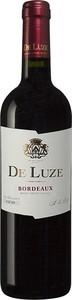 De Luze Bordeaux 2016 Bottle