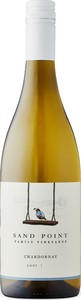 Sand Point Chardonnay 2019, Lodi Bottle