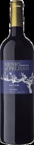 Henry Of Pelham Baco Noir Old Vines 2019 Bottle