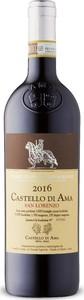 Castello Di Ama Chianti Classico Gran Selezione Docg San Lorenzo 2016 Bottle