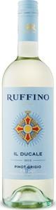Ruffino Il Ducale Pinot Grigio 2018, Doc Friuli Bottle