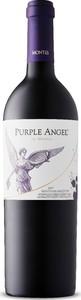 Montes Purple Angel 2017, Do Colchagua Valley Bottle