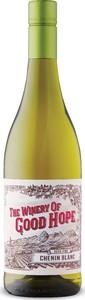 The Winery Of Good Hope Bush Vine Chenin Blanc 2019, Wo Stellenbosch Bottle