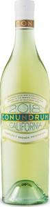 Conundrum White 2018, California Bottle