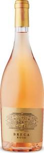 Breca Rosé 2020, Do Calatayud, Aragón Bottle
