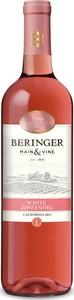 Beringer Main & Vine White Zinfandel 2016 Bottle