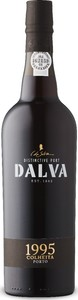 Dalva Colheita Port 1995, Bottled 2020, Doc, Portugal Bottle