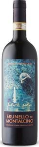 Castello Romitorio Brunello Di Montalcino Docg Filo Di Seta 2015 Bottle