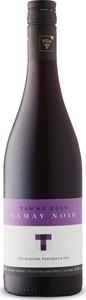 Tawse Gamay Noir 2019, VQA Niagara Peninsula Bottle