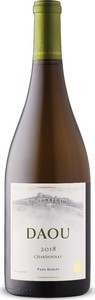 Daou Chardonnay 2018, Adelaida District, Paso Robles Bottle