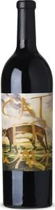 Caterwaul Cabernet Sauvignon 2018, Napa Valley Bottle
