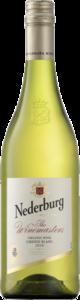 Nederburg The Winemasters Organic Chenin Blanc 2020, Wo Paarl Bottle
