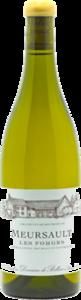 Domaine De Bellene Meursault Les Forges 2019 Bottle