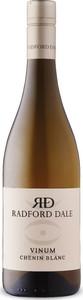 Radford Dale Vinum Chenin Blanc 2018, Wo Stellenbosch Bottle