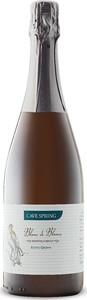 Cave Spring Estate Blanc De Blancs Brut Sparkling, Beamsville Bench VQA  Bottle
