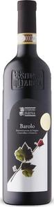 Stefano Farina Barolo 2012, Docg Bottle