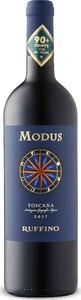 Ruffino Modus 2017, Igt Toscana Bottle