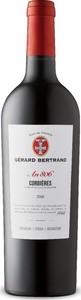 Gérard Bertrand Grenache/Syrah/Mourvèdre 2018, Ap Corbières Bottle