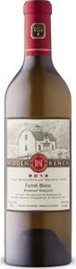 Hidden Bench Fumé Blanc Rosomel Vineyard 2019, VQA Beamsville Bench Bottle