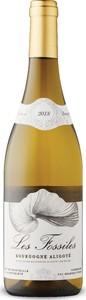 Vignerons Des Grandes Vignes Les Fossiles Bourgogne Aligoté 2018, Ac Bottle