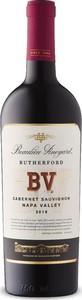 Beaulieu Vineyard Cabernet Sauvignon 2016, Rutherford, Napa Valley Bottle