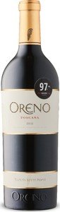 Oreno 2018, Igt Toscana Bottle