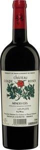 Château Coupe Roses Les Plots 2011 Bottle