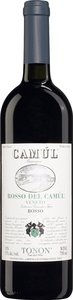Rosso Del Camul 2009 Bottle