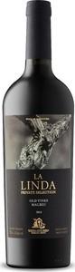 La Linda Private Selection Old Vines Malbec 2018 Bottle