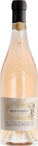 Gran Passione Rosato 2020 Bottle