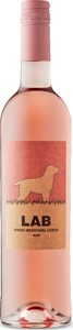 Lab Rose Lisboa 2020 Bottle