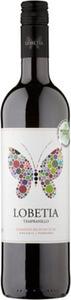 Dominio De Punctum Lobetia Tempranillo 2020, Vino De La Tierra De Castilla Bottle