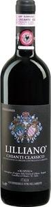 Tenuta Di Lilliano Chianti Classico 2018, D.O.C.G. Chianti Classico Bottle