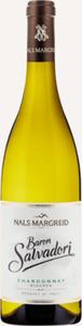 Nals Margreid Baron Salvadori Riserva Chardonnay 2018, D.O.C. Südtirol/Alto Adige Bottle