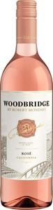 Woodbridge By Robert Mondavi Rose 2020 Bottle