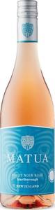 Matua Pinot Noir Rose 2020 Bottle