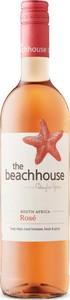 The Beach House Rose 2020 Bottle