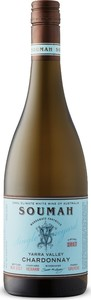 Soumah Hexham Single Vineyard Chardonnay, Warramate Foothills 2019, Yarra Valley Bottle