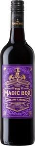 The Magic Box Amazing Cabernet Sauvignon 2018 Bottle
