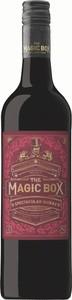 The Magic Box Spectacular Shiraz 2018 Bottle