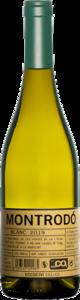 Eccocivi Montrodó White 2019, Vi De Les Gavarres (Sant Martí Vell – Girona) Bottle