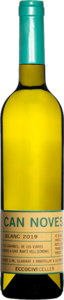 Eccocivi Can Noves White 2019, Vi De Les Gavarres (Sant Martí Vell – Girona) Bottle
