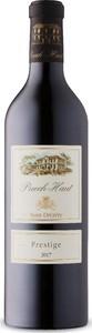 Chateau Puech Haut Saint Drezery Prestige Rouge 2018, Ap Languedoc Bottle