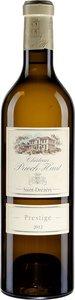 Chateau Puech Haut Saint Drezery Prestige Blanc 2019 Bottle