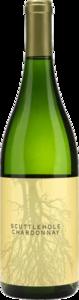Channing Daughters Scuttlehole Chardonnay 2019, Long Island A.V.A. Bottle